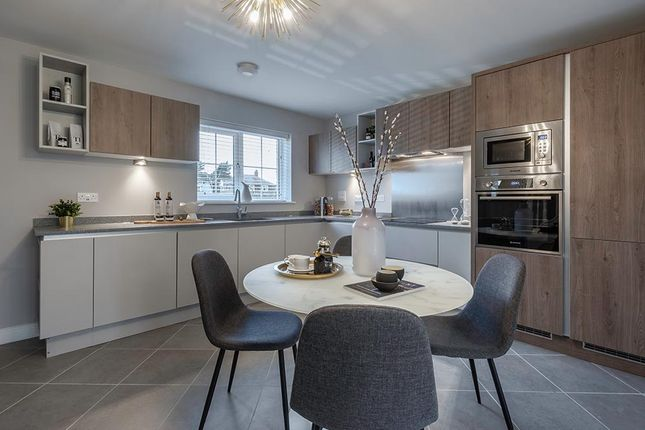 """Thumbnail End terrace house for sale in """"The Newbridge"""" at Chilton, Ferryhill"""