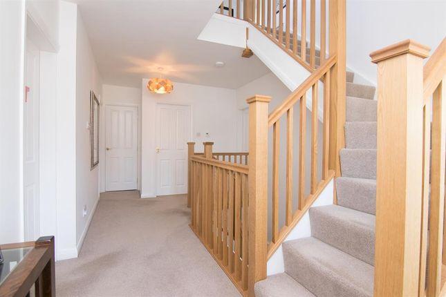 First Floor of Thornton Crescent, Gayton, Wirral CH60