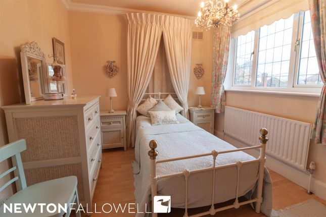 Bedroom Four of London Road, Retford DN22