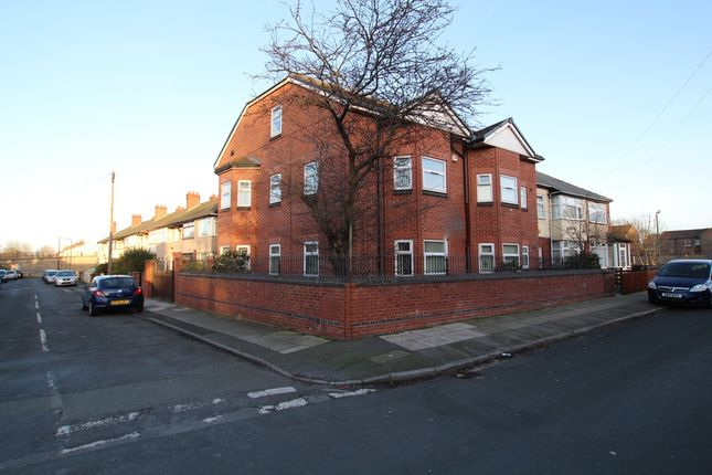 Thumbnail Flat for sale in Thomson Road, Litherland, Liverpool