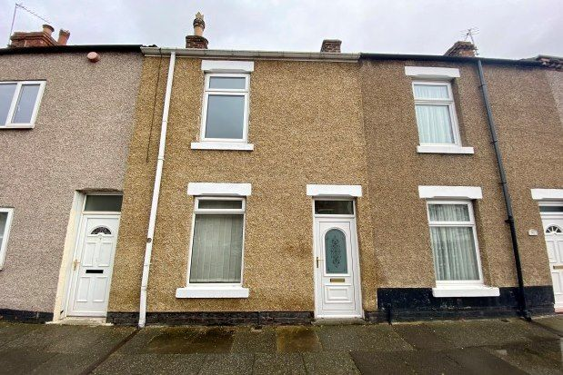 2 bed terraced house to rent in Gurney Street, Darlington DL1