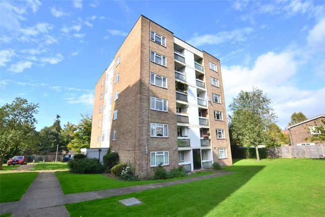 Flat for sale in Atholl House, Woodcote Road, Wallington