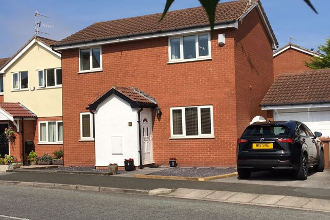 2 bed detached house to rent in 37 Hilbre Road, West Kirby, Wirral