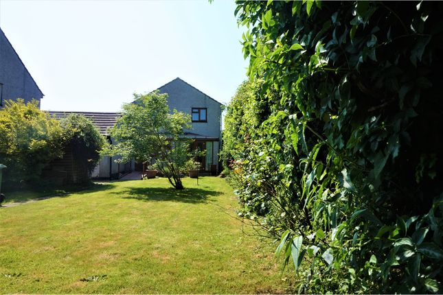 Thumbnail Detached house for sale in Little Week Road, Dawlish