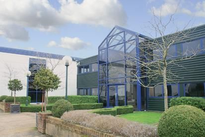 Thumbnail Light industrial to let in Building A, Vogue Business Park, Tower Road, Berinsfield, Oxon