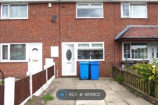 Thumbnail Terraced house to rent in Elizabeth Road, Fazakerley, Liverpool