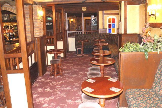 Thumbnail Pub/bar for sale in Wadham Street, Weston Super Mare