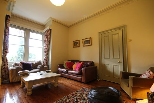 Thumbnail Terraced house to rent in Burnside, Spital Tongues, Newcastle Upon Tyne