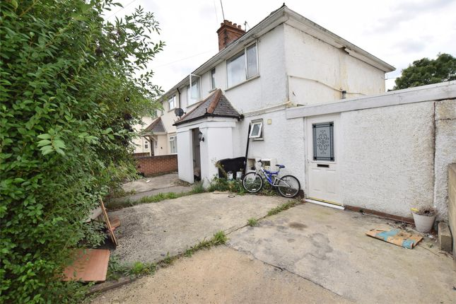 Thumbnail Flat for sale in 6A Morris Crescent, Cowley, Oxford