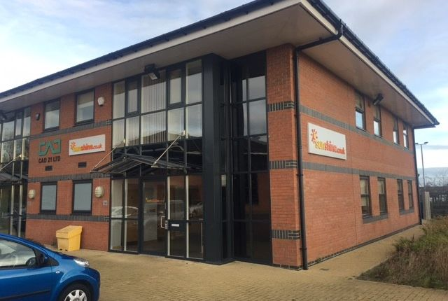 Thumbnail Office to let in Berrymoor Court, Cramlington