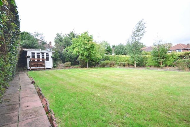 Thumbnail Detached house to rent in Shawdene Road, Northenden, Manchester, Greater Manchester
