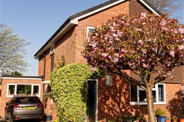 Thumbnail Detached house for sale in Beechfield Road, Stockport, Cheshire