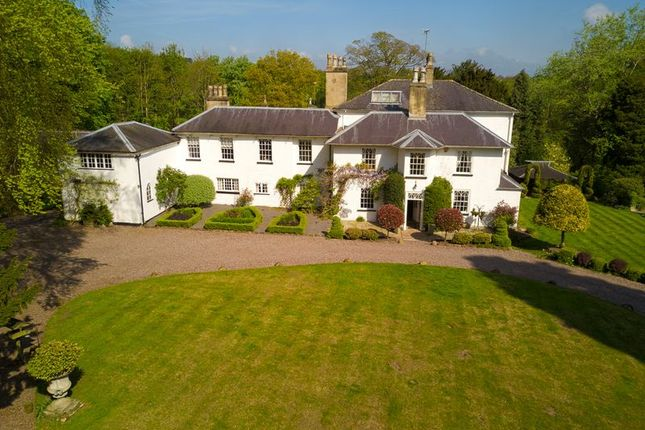Detached house for sale in Fountain Dale House, Rickett Lane, Blidworth
