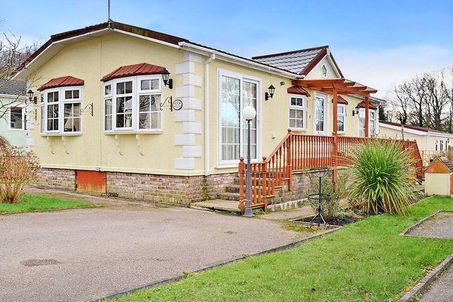 Thumbnail Detached house for sale in Brooks Green Park, Emms Lane, Horsham