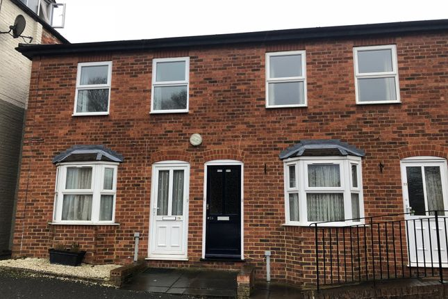 Thumbnail Flat for sale in Saffron Road, High Wycombe