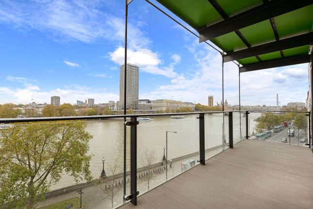Merano Residences, 30 Albert Embankment, London SE1