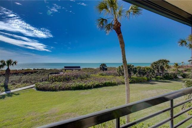Thumbnail Town house for sale in 5481 Gulf Of Mexico Dr #207, Longboat Key, Florida, 34228, United States Of America