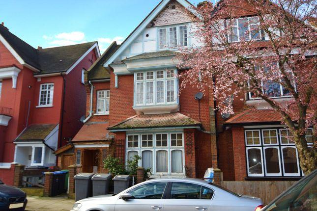 Thumbnail Property for sale in Heathfield Park, London