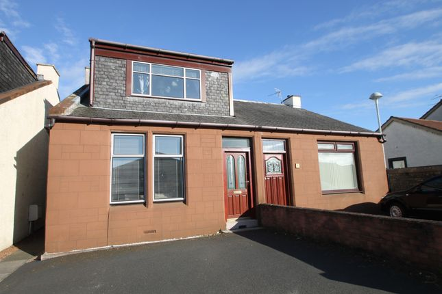 Thumbnail Semi-detached house for sale in Townfoot, Dreghorn, North Ayrshire