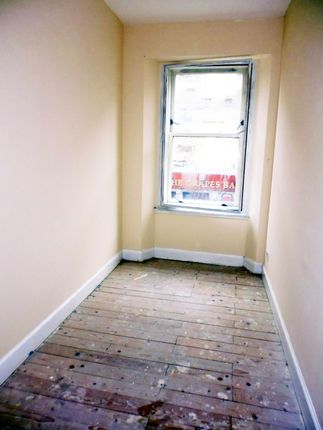 Bedroom 1  of Flat 1/1, 77 Montague Street, Rothesay, Isle Of Bute PA20