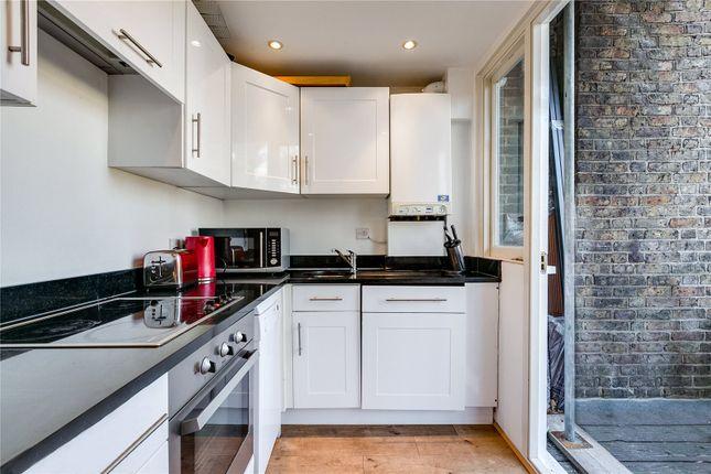 2 bed flat for sale in Longridge Road, Earls Court, London