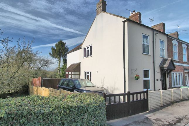Thumbnail End terrace house for sale in Wanswell, Berkeley, Gloucestershire