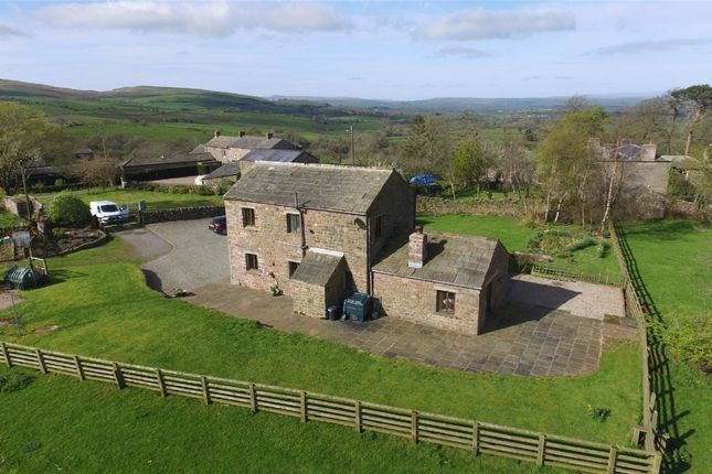 Thumbnail Detached house for sale in Meadow Barn, Barras, Kirkby Stephen, Cumbria