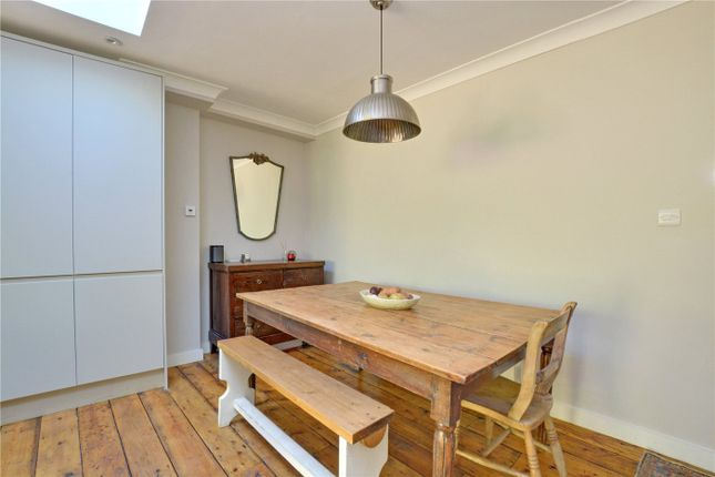 Dining Area of Straightsmouth, Greenwich SE10
