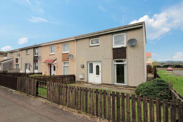3 bed end terrace house for sale in Langside Gardens, Polbeth, West Calder EH55