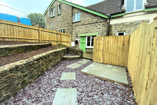 Thumbnail Cottage for sale in 1 Bed Cottage, Penhaven Estate, Parkham, Bideford