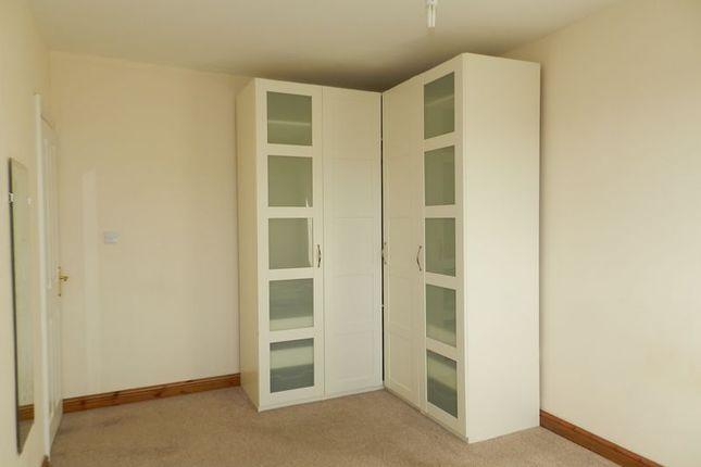 Bedroom of Burns Crescent, Cefn Glas, Bridgend CF31
