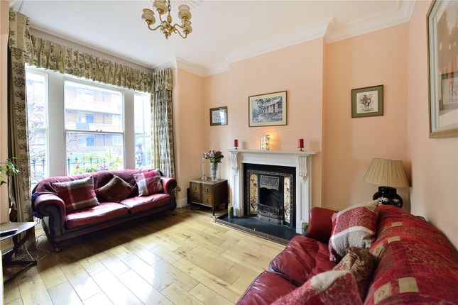 Thumbnail Terraced house for sale in Carysfort Road, London