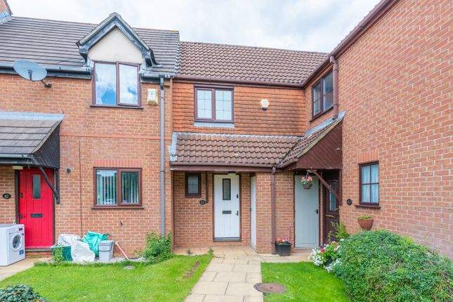 Thumbnail End terrace house to rent in Hay Leaze, Brimsham Green, Yate, Bristol