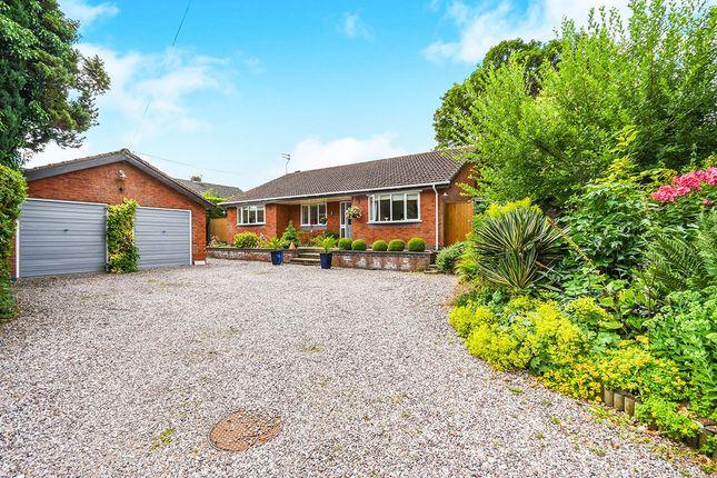 Thumbnail Bungalow for sale in Lawton Road, Rainhill, Prescot
