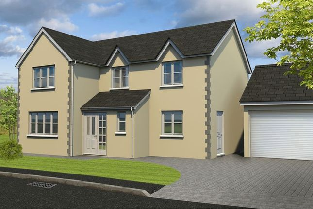 Thumbnail Detached house for sale in New Road, Bream, Lydney