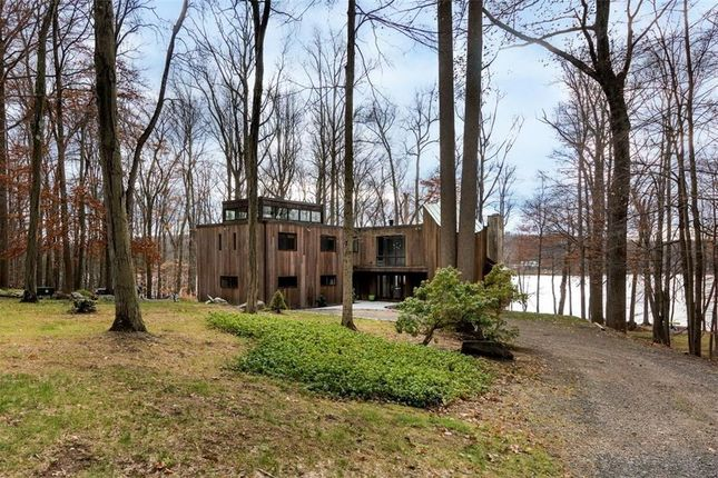 Thumbnail Property for sale in 53 Mount Pleasant Road, Newtown, Ct, 06470