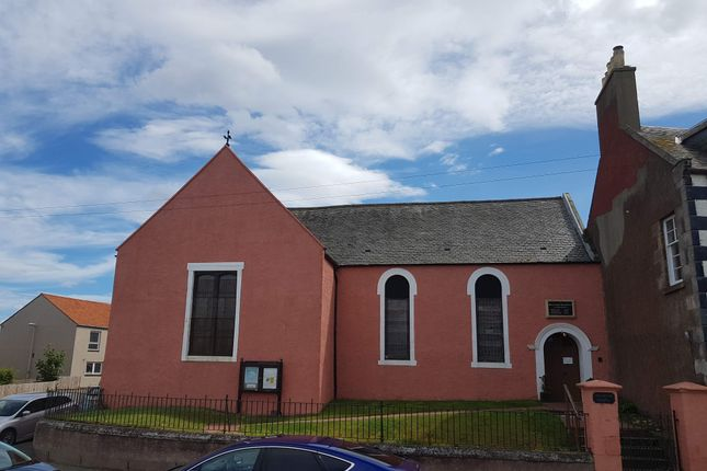 Thumbnail Land for sale in Castle Street, Dunbar