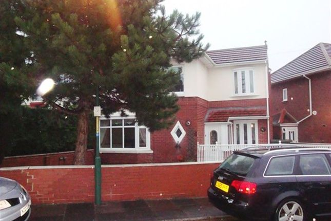 Thumbnail Semi-detached house to rent in Warwick Road, South Shields