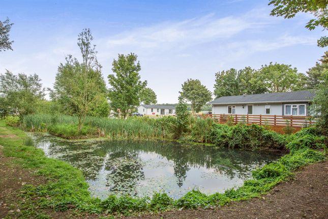 Upper Heyford Mobile Home Park