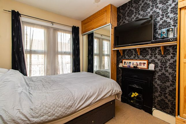 Bedroom of Oban Road, Southend-On-Sea SS2