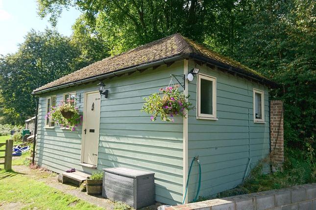 Thumbnail Detached house to rent in Hoath Corner, Chiddingstone Hoath, Edenbridge