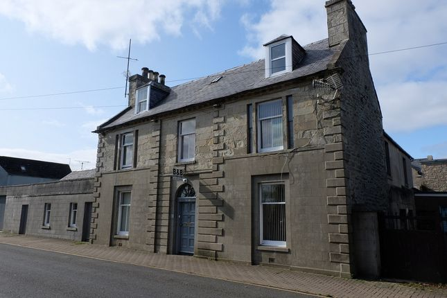 Thumbnail Detached house for sale in Janet Street, Thurso