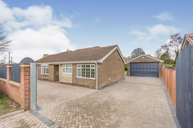 Thumbnail Detached house for sale in Main Street, Auckley, Doncaster