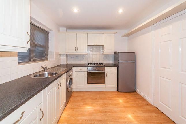 2 Bed Link Detached House For Sale In Hartside Gardens Hartlepool