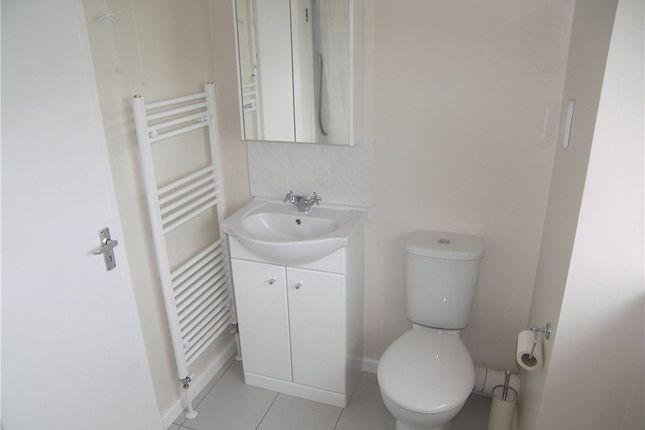 Bathroom of Heronswood Drive, Spondon, Derby DE21