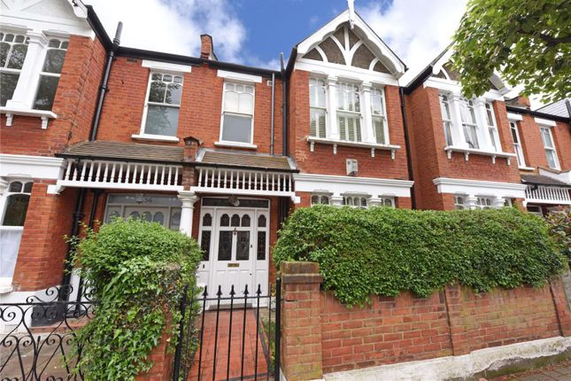 Thumbnail Property for sale in Lavenham Road, London