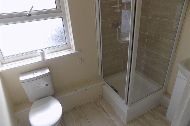 Shower Room of Gresham Road, Middlesbrough TS1
