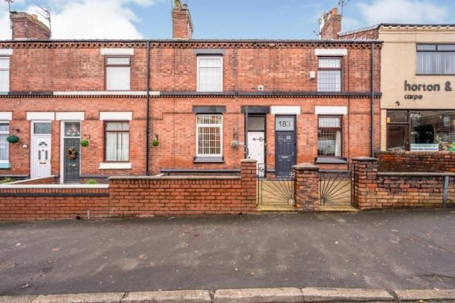 Thumbnail Property for sale in Greenfield Road, Dentons Green, St. Helens, Merseyside