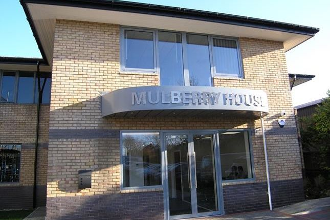 Thumbnail Office to let in Mulberry House, Stephenson Road, Colchester, Essex