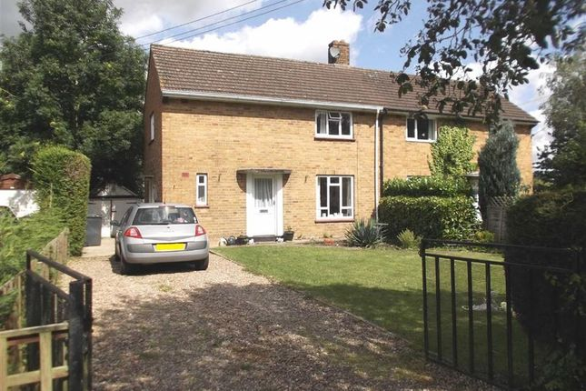 Thumbnail Semi-detached house to rent in Linwood, Market Rasen
